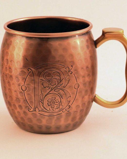 copper-mug