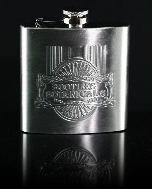 embossed-metal-hip-flask