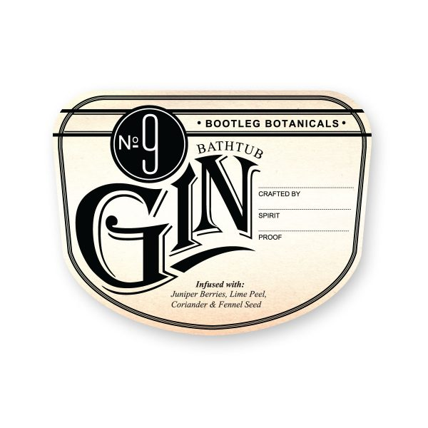 Bootleg-Botanicals-Bathtub-Gin-No.9-Bottle-Label